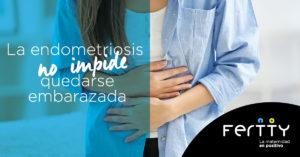 Endometriosis y tratamiento de fertilidad