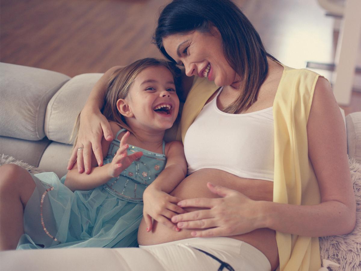 Segundo hijo: ¿cuánto debo esperar entre embarazo y embarazo?