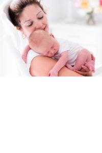 FIV con donante de óvulos: ¿se parecerá a mí el bebé?