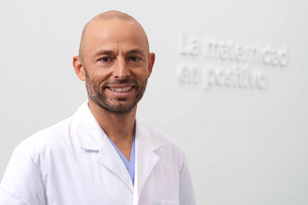 Dr. Miguel Ángel Checa