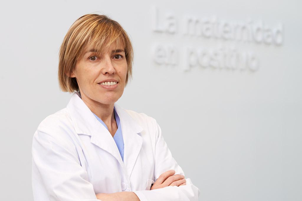 Dra. Esther Velilla - Equipo médico