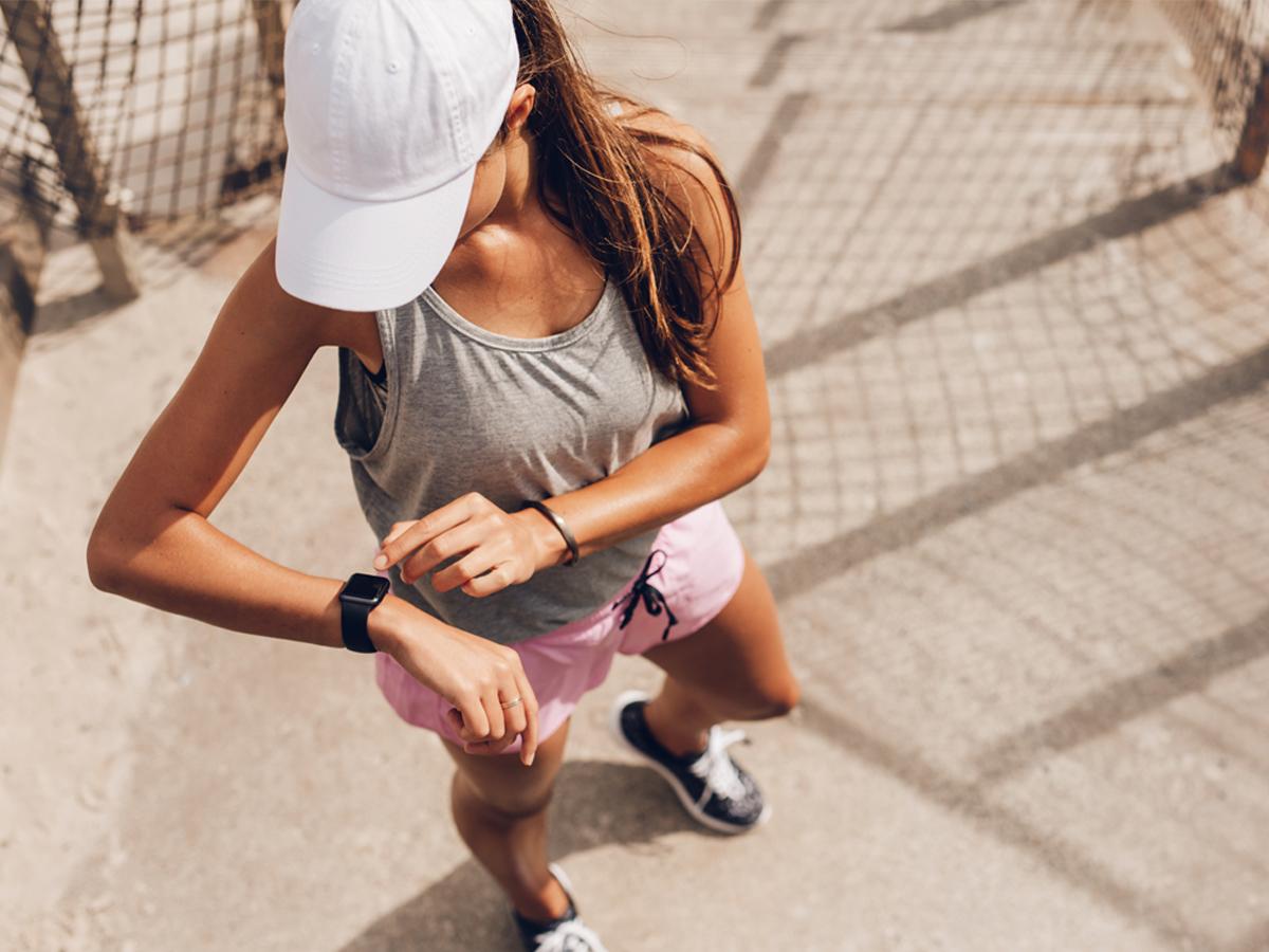 Estilo de vida saludable para mejorar la fertilidad