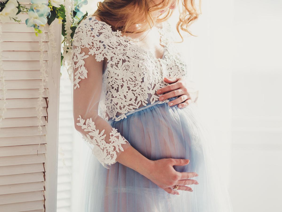 Famosas que han sido madres con métodos de reproducción asistida
