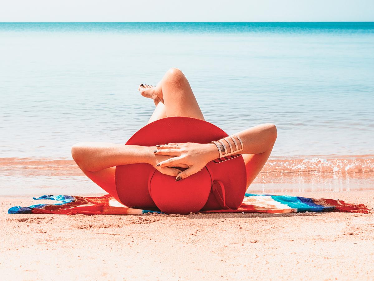 Cómo sobrevivir a un tratamiento de fertilidad en verano