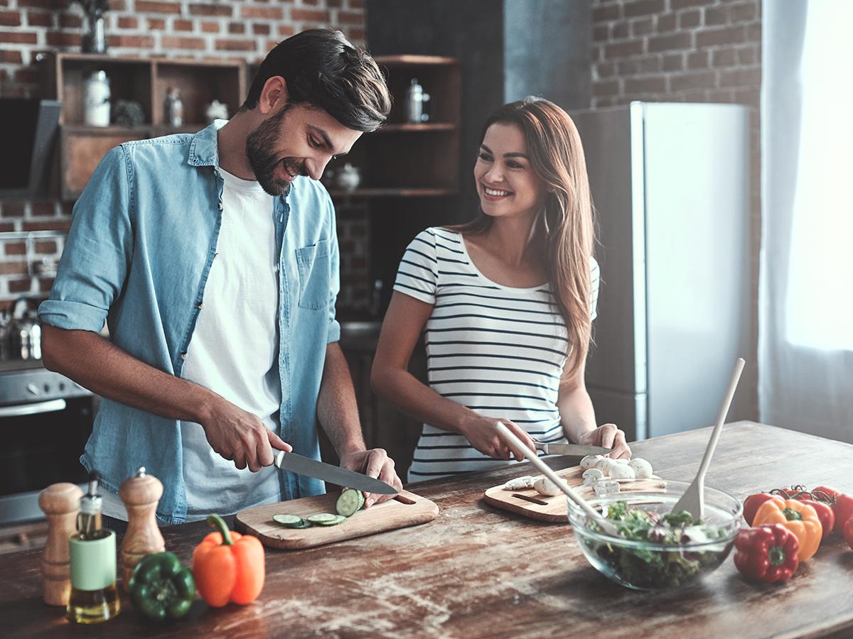 Alimentos que pueden ayudar a mejorar la calidad del esperma