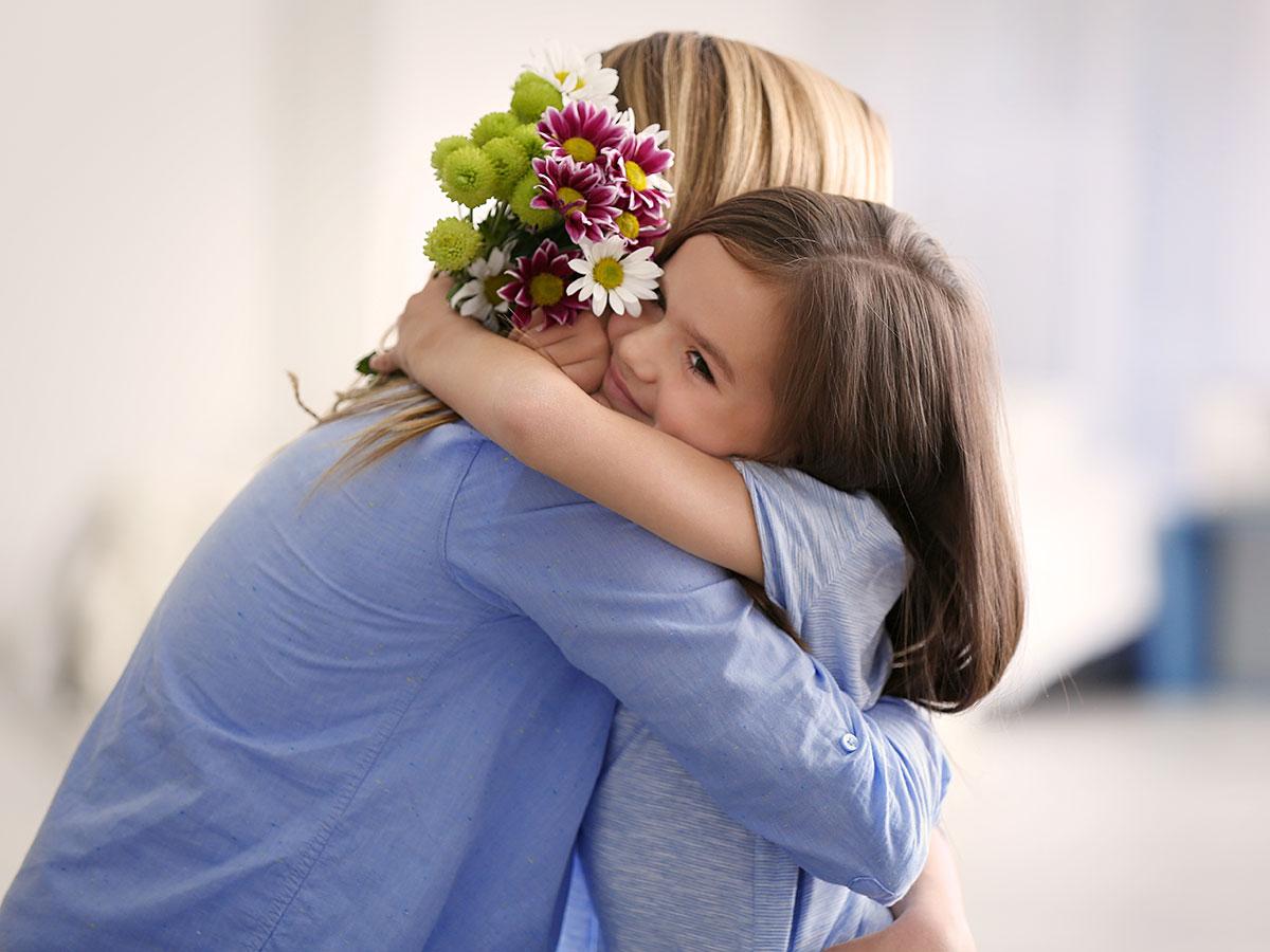 Ser madre con más de 35 años: así serán tus hijos