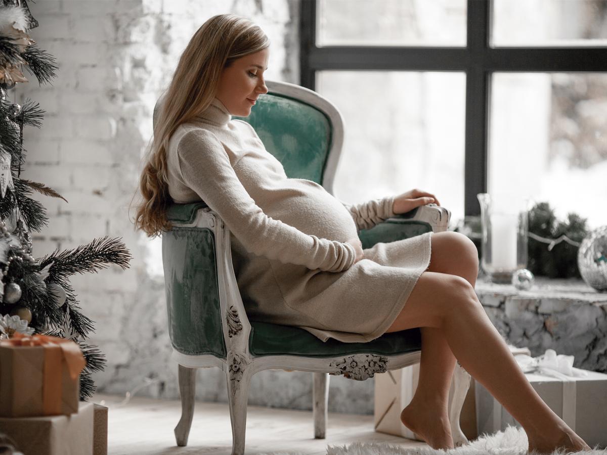 Sobrevivir a la navidad si haces un tratamiento de reproducción asistida
