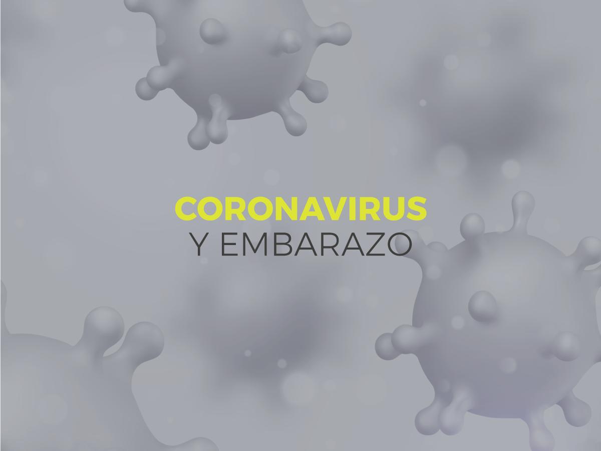 Coronavirus y embarazo 1