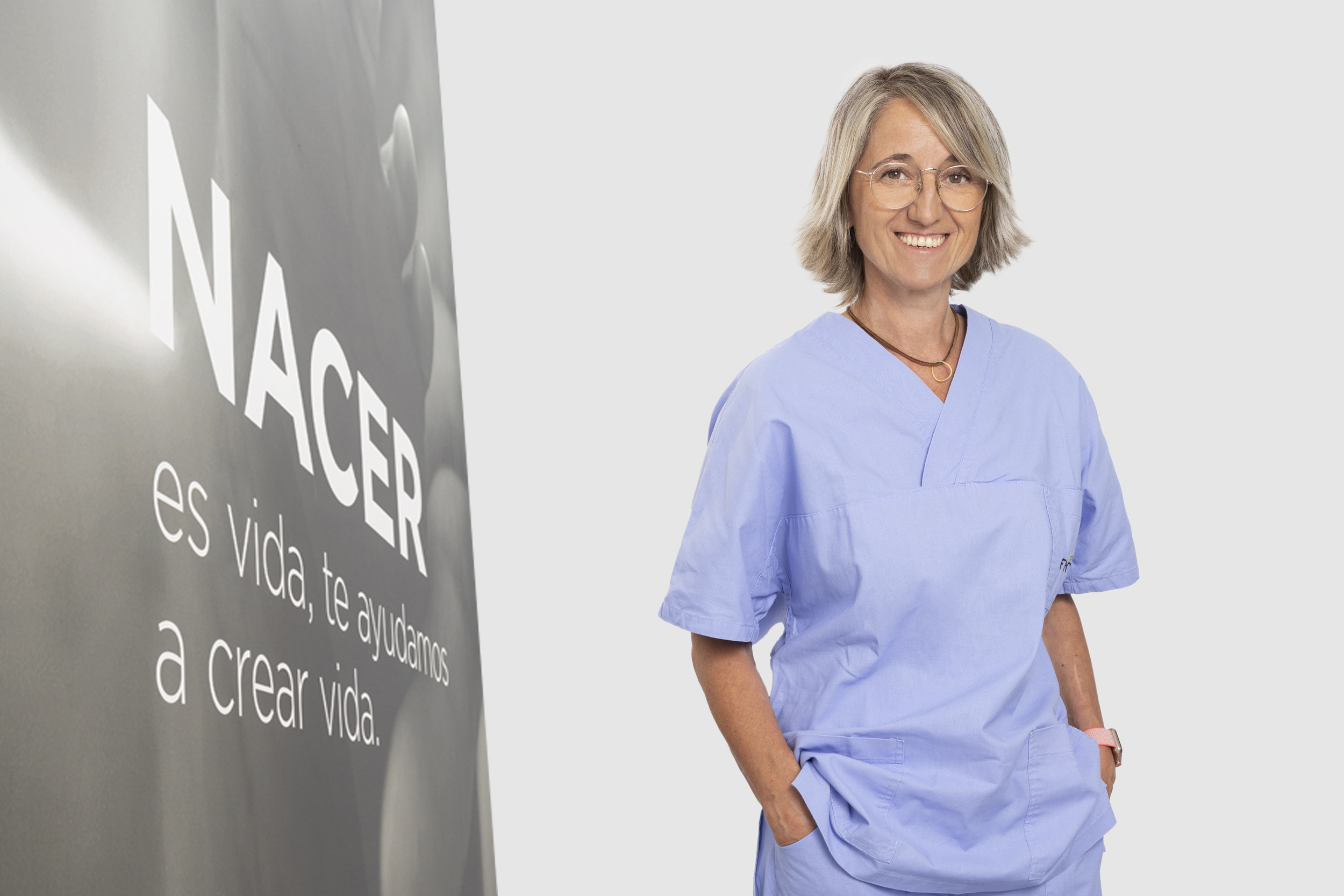 Dra. Cristina Salvador