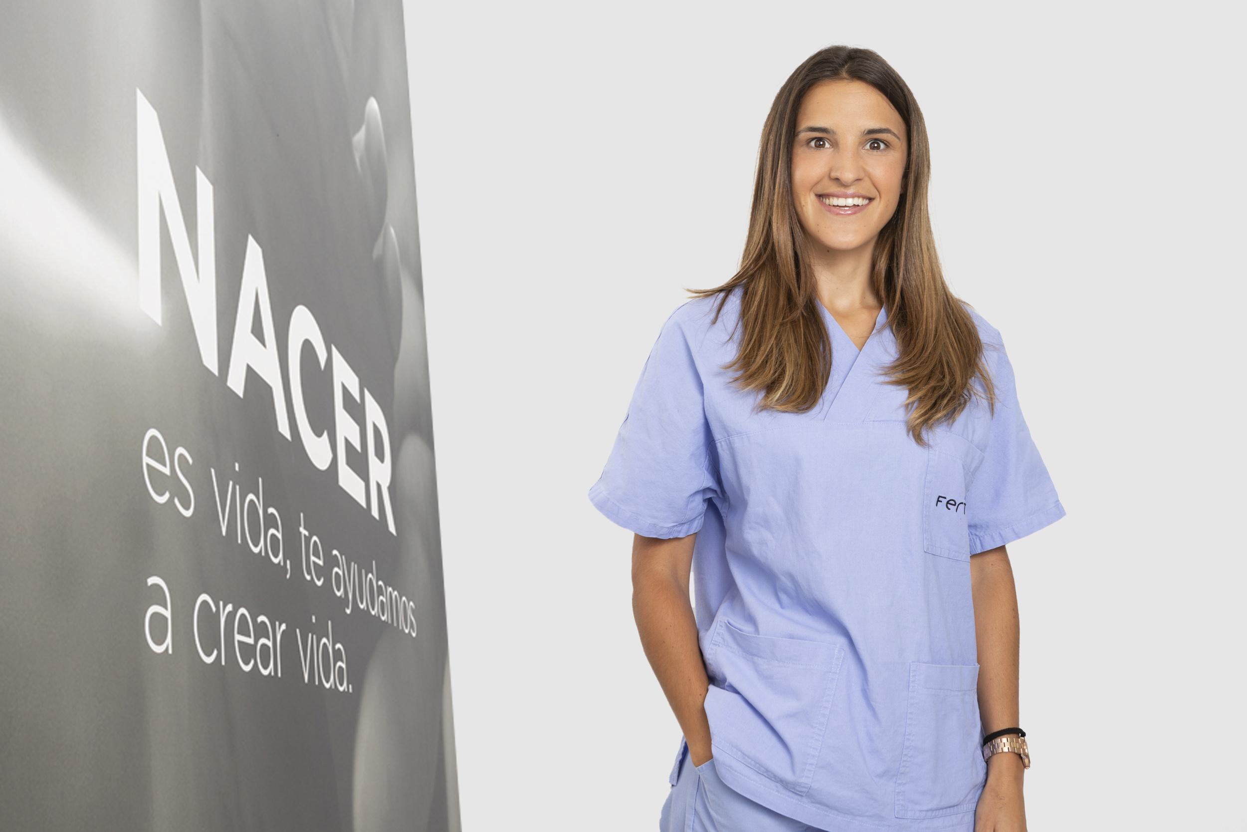 Dra. Paula Fabra